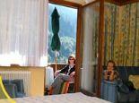 Gästehaus Zillertal Komfortzimmer Grundriss - Gaestehaus Zillertal Gerlos