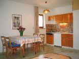 Wohnraum 2 4P - Ferienwohnungen Haus Bianca und Sterngut Unterach am Attersee