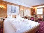 Elternschlafzimmer - Das familiaere Hotel Caroline Pertisau am Achensee