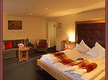 ADLER Damüls, ****Hotel Gasthof Junior-Suite Bild - ADLER Damuels, Hotel Gasthof Damuels