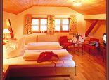 ADLER Damüls, ****Hotel Gasthof Komfortzimmer Bild - ADLER Damuels, Hotel Gasthof Damuels