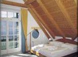 Suite Wolfgangseeblick - Fuerberg Gasthof & Hotel St. Gilgen