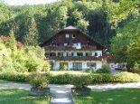 Fürberg - Fuerberg Gasthof & Hotel St. Gilgen