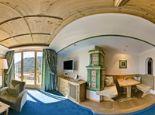 Residenzsuite-West - Wellness-Residenz SCHALBER Serfaus