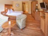 Bergblick Superior Zimmer - Hotel Seevilla****S Altaussee