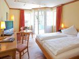 Süd-Seite Zimmer - Hotel Seevilla****S Altaussee