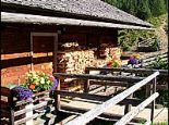 Almwohnung Alpe Stalle, 2-4  - URLAUBSRESORT Familie Hafele St.Jakob im Defereggental