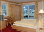 Appartement Morgensone - Apparthotel Garni