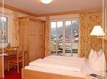"""Doppelzimmer """"Sonnenschein"""" - Apparthotel Garni"""