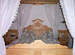 Himmelbett - Appartement romantisch Sinnhubbauer - Altenmarkt Altenmarkt-Zauchensee