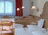 Familienzimmer - Gutshof Zillertal **** Mayrhofen