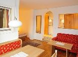 friendly apartment for the family - Ferienhof Neusacher Moser Weissensee