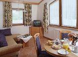 Gästehaus Schneeberger Zimmer Bild - Schneeberger ueduelo es vendeghaz Mayrhofen