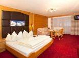 Doppelzimmer - Hotel Alpenblick Laengenfeld