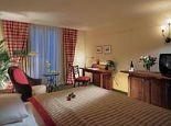 Classic-Doppel Classic-Doppel Bild - Sheraton Fuschlsee-Salzburg Hotel Jagdhof Hof bei Salzburg