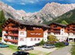 Alpina Marco Polo Familien- & Sporthotel Minibild - Marco Polo Alpina Familien- & Sporthotel Maria Alm