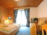 Beispiel Dreibettzimmer - Hotel-Gasthof-Klammstein Dorfgastein