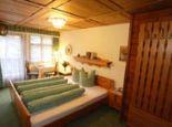 Zimmer Sonnenkopf - Walch's Camping & Landhaus Braz