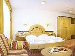 Hotel Olympia Suite Bild - Hotel Olympia Obergurgl-Hochgurgl