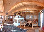 Lobby Biohaus 1 - Hotel Glocknerhof **** Berg im Drautal