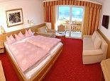 Doppelzimmer A Deluxe - Hotel Glocknerhof **** Berg im Drautal