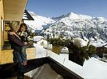 Lama, Design-Appartements Bild - Lama, Design-Appartements Lech am Arlberg