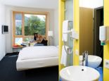Standardzimmer - VAL BLU Resort Hotel SPA & Sports Bludenz