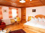 Pension Heilbad Burgwies*** Doppelbettzimmer Bild - Pension Ferienwohnung Heilbad Burgwies*** Mittersill