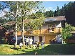 Ferienhaus Kolbitsch - Ferienhaus Kolbitsch Berg im Drautal