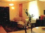 Haus Lukas - Wohnzimmer FEWO - Haus Lukas Staatz