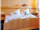 Frühstückspension Haus Furka Doppelzimmer mit DU/WC Bild - Haus Furka, Pension Garni Damuels