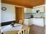 Frühstückspension Haus Furka Ferienwohnung 1 Grundriss groß - Haus Furka, Pension Garni Damuels