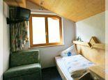 Frühstückspension Haus Furka Ferienwohnung 2 Bild - Haus Furka, Pension Garni Damuels