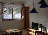 Wohnzimmer FW2 - Haus Rainer Achenkirch am Achensee