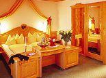 AlpenSpa Hotel Lechtaler Hof Suite Bild - Boutique Hotel Lechtalerhof Warth am Arlberg