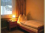 Hotel Edelweiss Einzelzimmer Bild - Hotel Edelweiss Schoppernau