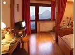 Appartementzimmer Appartementzimmer Grundriss - Hotel Edelweiss Schoppernau