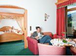Der Kirchenwirt, das vitale Geniesserhotel Reith im Alpbachtal