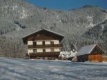 Haus Windhofer Winter - Haus Windhofer Gosau