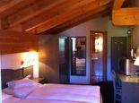 Doppelzimmer Göldenboden Südbalkon - BUERSTEGG Lech am Arlberg