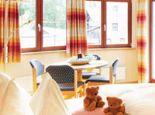 Familienzimmer - Kinderhotel Buchau Maurach am Achensee