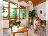 Ferienwohnung - Haus an der BERGQUELLE  Oberndorf