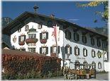 Hotel - Ferienhaus Gut Voldoepperwirt Kramsach