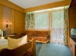 single room - category B - Hotel Gasthof Neue Post Soelden