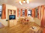 Familienappartement - Ferien Idyll Alpine Spa Residence Bad Kleinkirchheim