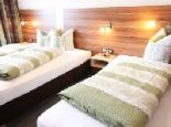 triple room - Hotel Pension Glungezer Tulfes