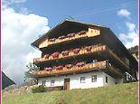 Willkommen am Peintnerhof - Almhuetten und Ferienwohnung am PEINTNERHOF Innervillgraten