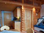 Küche Wohnung Arlberg