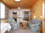 Wohnzimmer 6 - Ferienhaus TIROLERHOF Kals am Großglockner