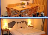 Appartement 15 - Appart-Hotel-Pizzeria San Antonio St. Anton am Arlberg